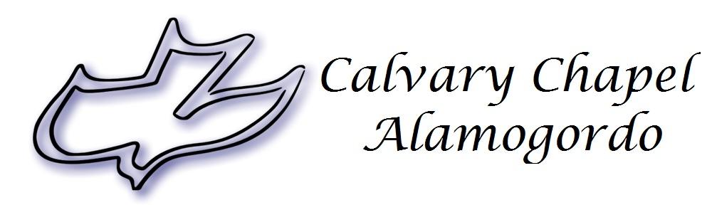 Calvary Chapel Alamogordo